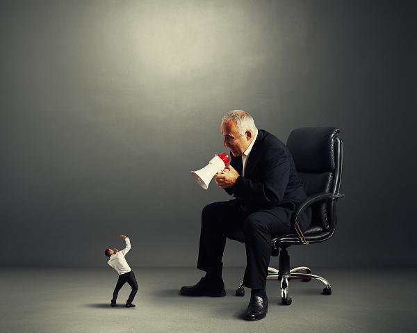 4 attitudes de management qui démotivent les salariés