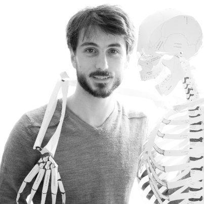 La posture de l'entrepreneur avec Nicolas Caraguel