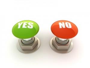 Pour prendre une bonne décision, écoutez vos intuitions !